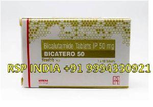 Bicatero 50 mg Tablets