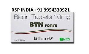 BTN Forte Tablets