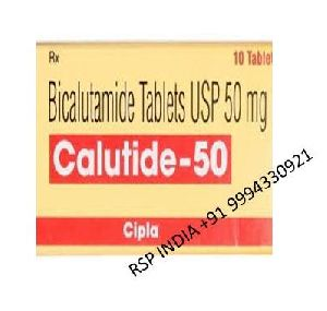 Calutide 50mg Tablets