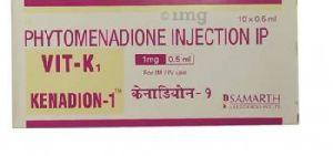 Kenadion 1mg Injection