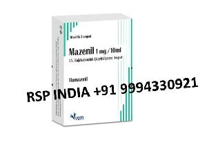 Mazenil 1mg/10ml IV Infusion Solution