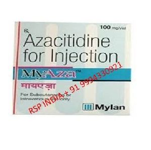 Myaza 100mg Injection