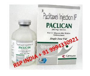 Paclitax 260mg Injection