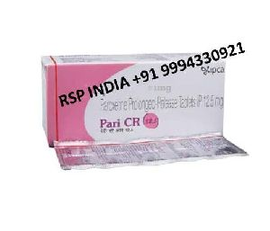 Pari CR 12.5mg Tablets