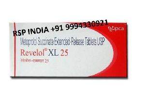 Revelol XL 25mg Tablets