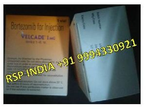 Velcade 1mg Injection