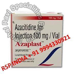 100mg Azaplast Injection