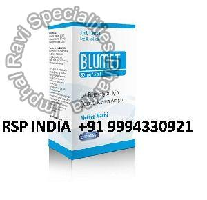 Blumet 50mg/5ml Injection