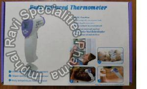 BODY INFRARED THERMOMETER