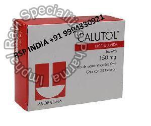 Calutol 150mg Tablets
