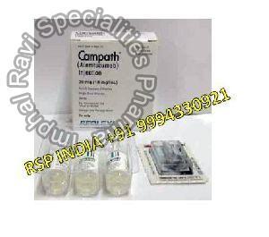 Campath 30mg Injection