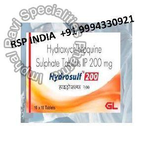 Hydrosulf 200mg Tablets