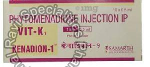 Kenadion-1 Injection