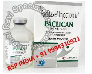 Paclican 260mg Injection