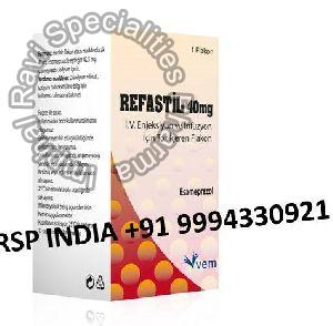 Refastil 40mg Injection
