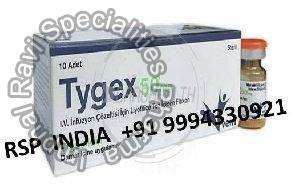 Tygex 50mg Injection