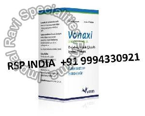 Vonaxi 250 Mg/5 Ml Injection