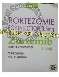 Zortemib 3.5mg Injection