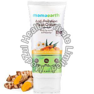 Mamaearth Anti-Pollution Face Cream