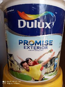 Dulux Promise Exterior Acrylic Emulsion