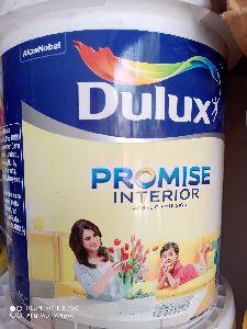 Dulux Promise Interior Acrylic Emulsion