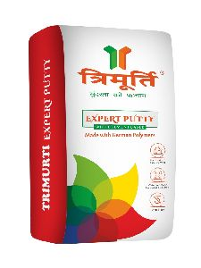 Trimurti White Cement Based Wall Putty