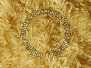 Golden Sella Non Basmati Rice