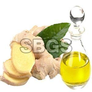 Ginger Leaf Oil