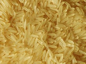 1509 Golden Basmati Rice