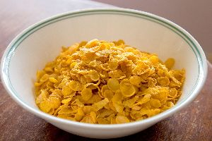 Almond & Honey Corn Flakes