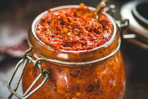 Canned Chilli Paste
