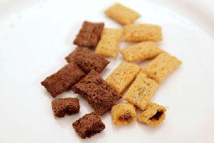 Choco Fills Corn Flakes