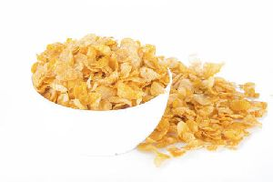Muesli Fruit and Nut Corn Flakes