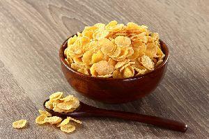 Muesli Mixed Fruit Corn Flakes