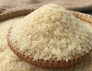 Parboiled & White Thai Rice