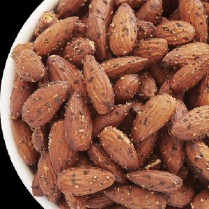 Miri Black Pepper Almonds Nuts