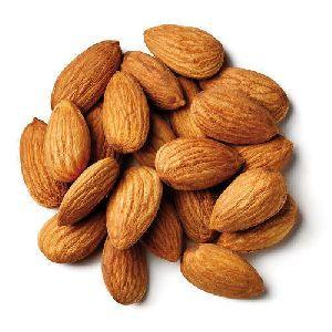 Organic Almond Nuts