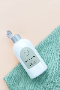 Deep Restorative Cleansing Milk