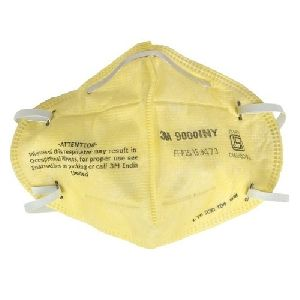 3M 9000Iny Face Mask