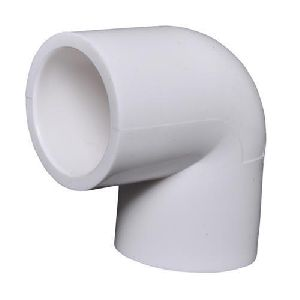 Supreme UPVC Pipe Elbow