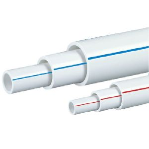 Supreme upvc water pipe