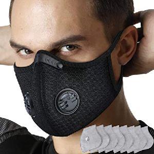 Filtered Face Mask