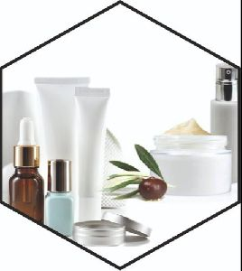 Sandal Cosmetic Cream Fragrance