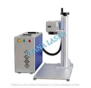 Stainless Steel Pin Marking Machine