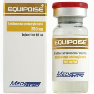 Equipoise Injection