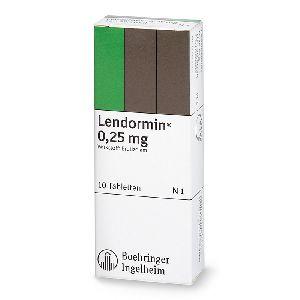 Lorazepam Tablet