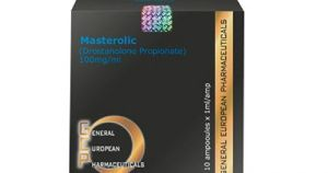 Masterolic Injection