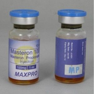 Masteron Propionate Injection