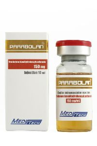 Parabolan Injection