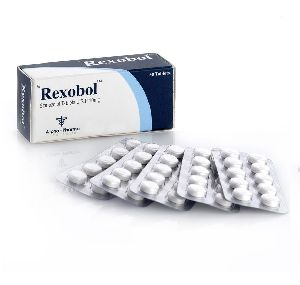 Rexobol Tablets